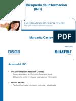 IRC Santiago 19Marzo