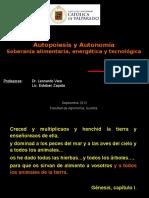 Autopoiesis y autonomía.ppt