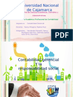Ressponsabilidad Social Corporativa