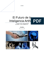 futuro de la inteligencia artificial