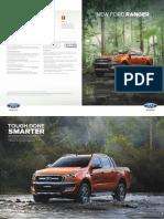 Ranger Brochure