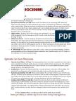 JCE Car Rider Procedures