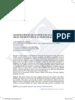 As Estratégias de Construção Da Imagem de Aécio Neves No PPG e No HGPE Em 2014 e 2015