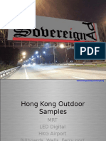 Hong Kong Outdoor Advertising Agency_OOH