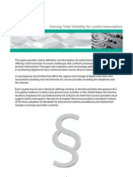 Whitepaper - Gaining Total Visibility for Lawful Interception