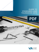 Guide to Standards and Tolerances - 2015