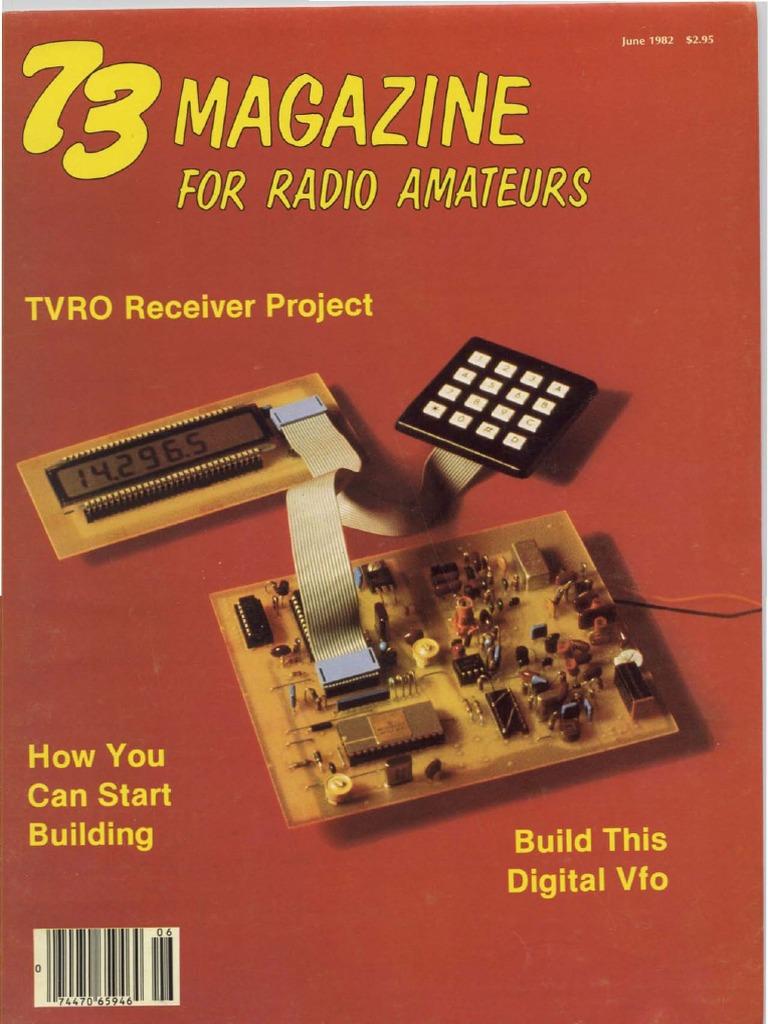 73 Magazine Microphone Telecommunications Engineering Warn 77506 Model Wiring Diagram