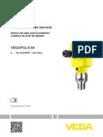 51141 Es Vegapuls 64-4-20 Ma Hart Dos Hilos