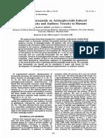 Effect of Furosemide on AMinoglycoside Toxicity