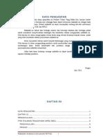 Makalah Analisis Instrument (GC , HPLC, FTIR, GC-MS)