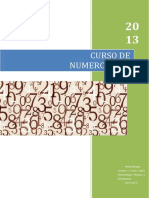 179432874 Curso de Numerologia