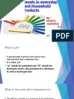 Chemistry Ppt by MK