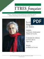 Les Lettres françaises_137