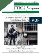 Les Lettres françaises 132 WEB