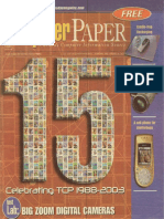 1991-09 the Computer Paper - BC Edition | Laptop | Photocopier