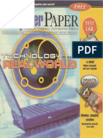 1999-11 the Computer Paper - Ontario Edition | Personal Computers