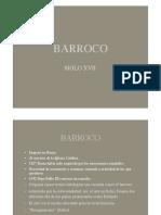 Barroco PDF