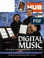 2004-03 HUB-The Computer Paper - Ontario Edition