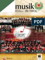 Blasmusik in Tirol 02 2003