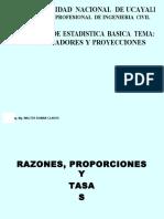 CLASES DE ESTADISTICA BASICA-PROYECCIONES -2015.docx