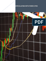 Speculating With Forex CFDs