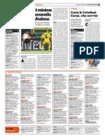 La Gazzetta dello Sport 07-08-2016 - Calcio Lega Pro