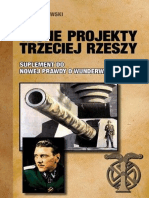 Tajne Projekty Trzeciej Rzeszy. Suplement do Nowej Prawdy o Wunderwaffe.PDF