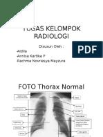 Tugas Kelompok Radiologi Blm Selesai