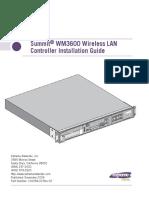 SummitWM3600 IG
