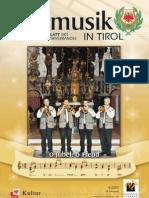 Blasmusik in Tirol 04 2003