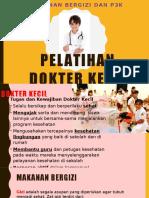 Pelatihan dokcil