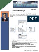 228317687 the Ecosystem Edge