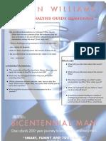 GuideQuestions Bicentennial Man