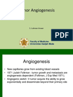 9. Tumor Angiogenesis