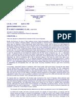 Santos Evangelista v Alto Surety & Insurance Co., Inc