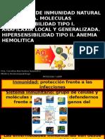 Clase 6 - Definicion de Inmunidad Natural y Adquirida2