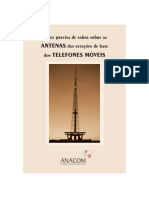 Antenas telemóvel