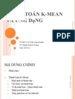 Pham Huyen Trang KMean
