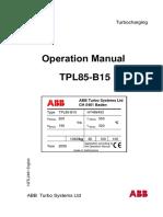 ABB Turbocharger
