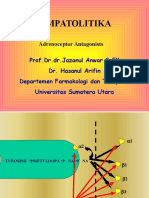 5. simpatolitika kuliah.KBK 2010.ppt