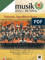 Blasmusik in Tirol 02 2006