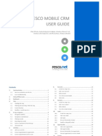 Mobile Crm Guide