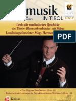 Blasmusik in Tirol 02 2007