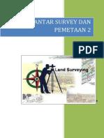 Pengantar Survey Dan Pemetaan