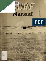 Surf Manual
