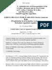 Jacques L. Leroy, Administrator Ad Prosequendum of the Estate of Paul Leroy, Deceased, and as Next Friend of Michael P. Leroy, Christine M. Leroy and Miren B. Leroy, Plaintiff-Appellee-Appellant v. Sabena Belgian World Airlines (Societe Anonyme Belge D'Exploitation De Lanavigation Aerienne), Defendant-Appellant-Appellee, 344 F.2d 266, 2d Cir. (1965)