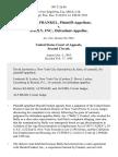 Harold Frankel v. Bally, Inc., 987 F.2d 86, 2d Cir. (1993)