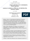 Equal Employment Opportunity Commission v. Kidder, Peabody & Company, Incorporated, 156 F.3d 298, 2d Cir. (1998)