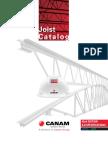 Joist Catalog