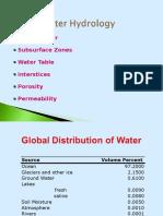 9-GW-Interstices, Porosity , Permeability.ppt